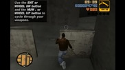 Grand Theft Auto (gta) 3: Мисия 8 - Farewell Chunky Lee Chong