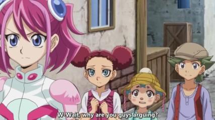 Yu-gi-oh Arc-v Episode 83 English Subbedat