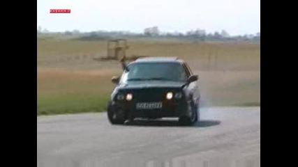 Drift Day 2 - Drakon Track - Bulgaria (hq)