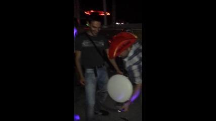 Варна - Copacabana One Wild, Wild Friday Party