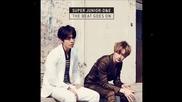 (бг превод) 03. Super Junior D&e - Sweater & Jeans Audio