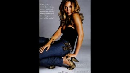 Beyonce The Best