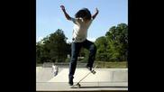 How to do kickflip. the easy way