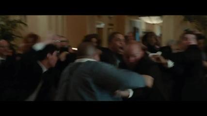 Jake Gyllenhaal, Rachel McAdams, Rita Ora In 'Southpaw' First Trailer