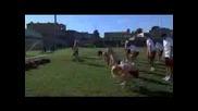 Bring It On All Or Nothing / Луди амазонки - всичко или нищо - танцът