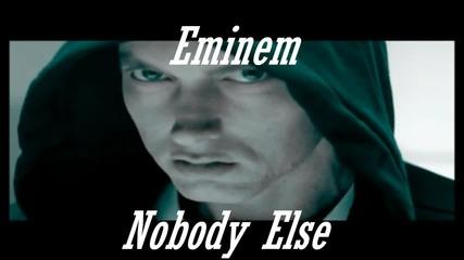 Eminem Nobody Else