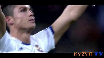 Cristiano Ronaldo - Lose Yourself 2012