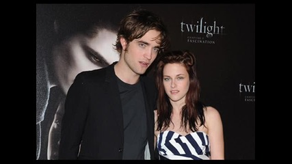 Kristen Stewart & Robert P. Vs Nina D. & Ian S.