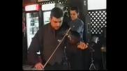 Стенли - Цигулка