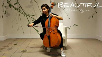 Кристина Агилера | BEAUTIFUL | Инструментал