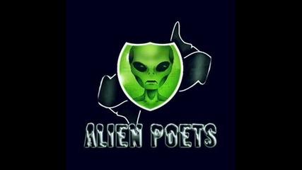 Alien Poets - Справедливост [ by Hypnotic Beatz ]