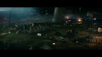 Супер 8 - Катастрофата