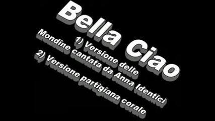 Bella Ciao - Mondine