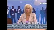 Алтернативи 1.08.2011 - част 3 - Перспективи и бариери пред младите хора в България