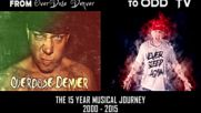 Overdose Denver Mixtape - Before Odd Tv - Rap Music Full Album