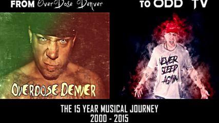 Overdose Denver Mixtape - Before Odd Tv - Rap Music Full Album