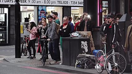 UK: Londoners join dancing demo against closure of Fabric nightclub