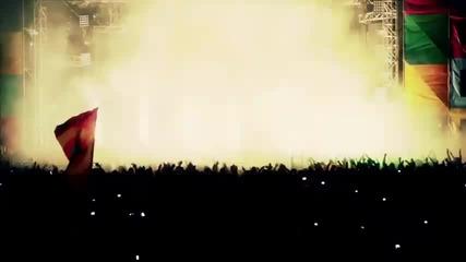 Tiesto ft. Hardwell - Zero 76 ( Oficialno video )