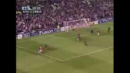 Casillas Vs Man United