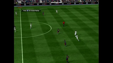 Fifa 11 Super Gol s Messi