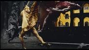 Immortals - Breaking Benjamin Blow me Away