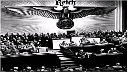 Reich - Triumph Of The Will