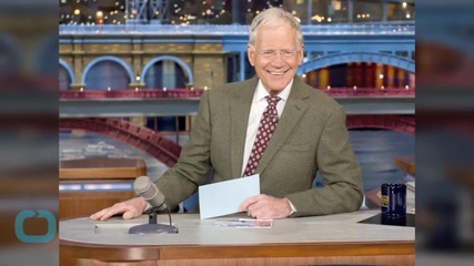 Bill Clinton Tells David Letterman His Three Conditions for Moving Back Into the White House