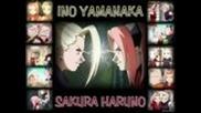 Musik Naruto Idol 2