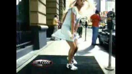 Реклама - Адидас - Яко
