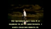 Daniel Bedingfield - if youre not the one bg subs