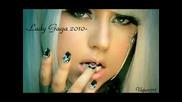 Lady Gaga - Optimist