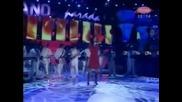 Tanja Savic - Porok - 27.1.2009. Grand Parada - TV Pink