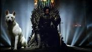 епичен трейлър на Игра на тронове # Game of Thrones - The Ultimate Trailer - epic soundtrack [ hd ]