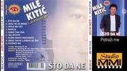 Mile Kitic i Juzni Vetar - Potrazi me (Audio 1988)