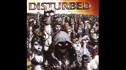 Disturbed - I'm Alive (ten Thousand Fists)