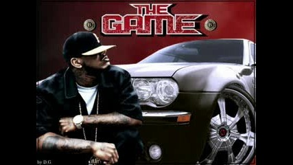 The Game - Red Bandana Instrumental