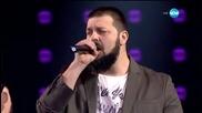 Обща песен - X Factor Live (27.01.2015)