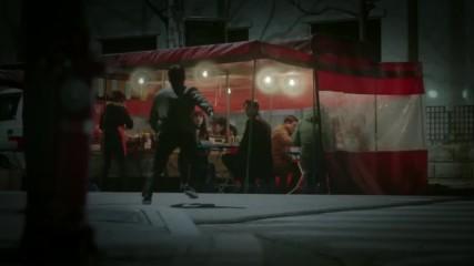 Choco Bank- Епизод 3 [ Бг суб ]