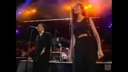 World Liberty Concert (1995) Alan Parsons (pt.10) (((stereo))) [ws] {hq}