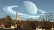 Какво щяхме да виждаме ,ако другите планети бяха по-близо до Земята