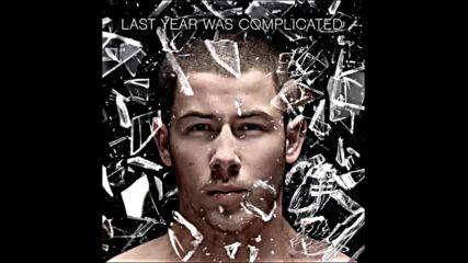 *2016* Nick Jonas ft. Daniella Mason - When We Get Home
