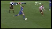 11.04.съндърланд 1:2 Манчестер Юнайтед Македа гол *hq*
