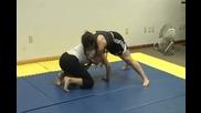 Tuff Female Grappling Practice Jessica W vs Kristi Two Falls