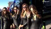 Motogp™ 2016 Момичетата от Гран При на Валенсия