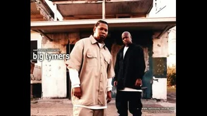 Big Tymers - Beat It Up.avi