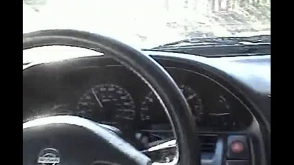 Nissan 240sx S13 Turbo