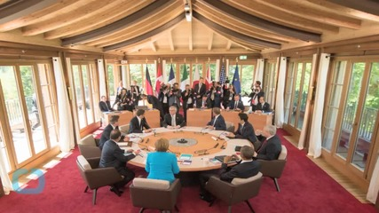 Climate Change, Terror on Agenda for 2nd Day of G-7 Meeting