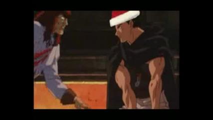 Naruto - Abridged Christmas Special Part 1