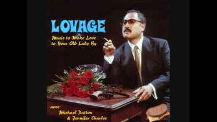 Lovage - Book Of The Month
