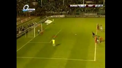 Димитър Иванков с 43 гол в своята кариера !